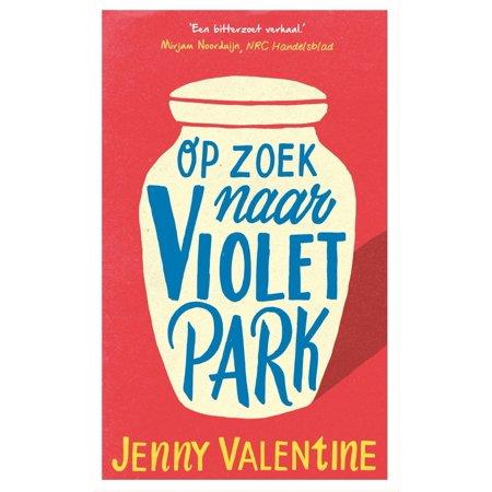 Op zoek naar Violet Park - eBook (Ocean Park Halloween 2017 Hours)