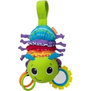 Infantino Hug and Tug Musical Bug