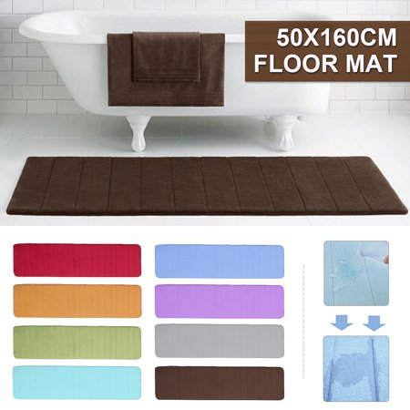 Low Profile Microfiber Mat - 19.7