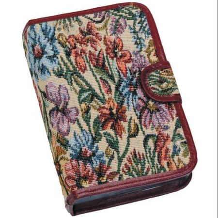 EasyComforts 14 Day Medicine Pill Holder - Floral