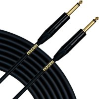 Mogami Gold Series Instrument Cable 10 ft.