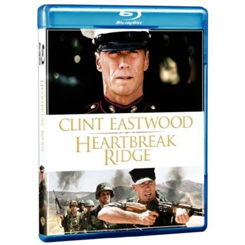 Heartbreak Ridge (Blu-ray) (Widescreen)