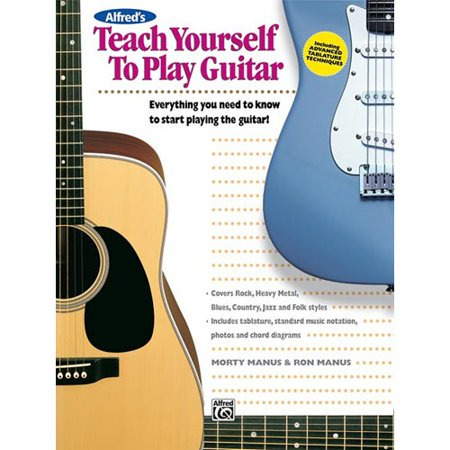 Teach Yourself Recorder - Teach Yourself to Play Guitar