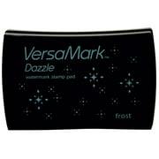 VersaMark Pigment Ink Pad - Dazzle Frost