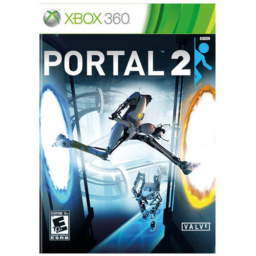 Portal 2 (X360) - Preowned