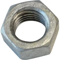 PFC 323240-PR Hex Nut, 5/8-11 in Thread, Coarse