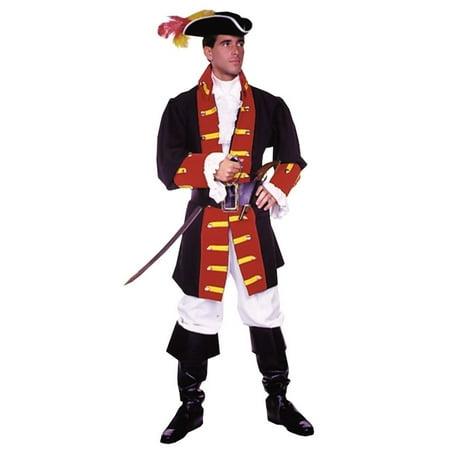 Capt'N Hook/Prince Suit Costume