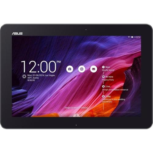 "Asus Transformer Pad TF103CE-A2-EDU-BK 10.1"" Touchscreen LED (In-plane Switching (IPS) Technology) 2 in 1 Netbook - Inte"