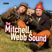 That Mitchell & Webb Sound: The Complete Third Series - Audiobook