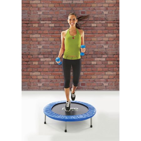 Pure Fun 38  Mini Trampoline