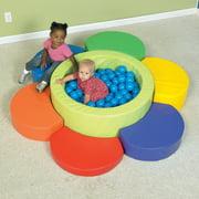 Childrens Factory CF322-226 Flower Petal Ball Pool