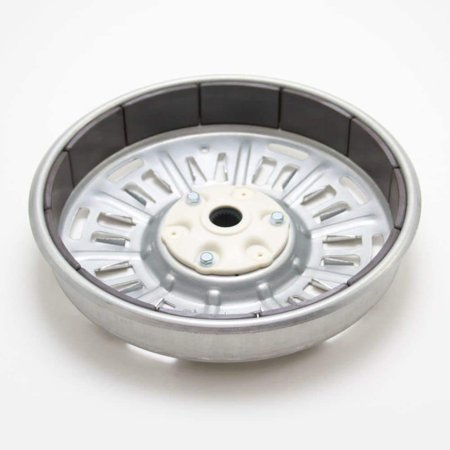LG AHL72914402 Washing Machine Rotor Assembly (Lg Vs Samsung Top Loading Washing Machine)