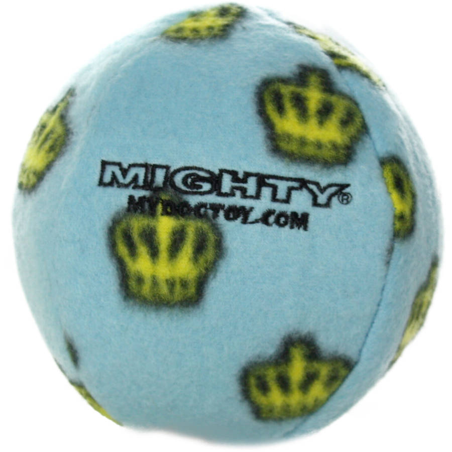 Mighty Ball, Medium, Blue
