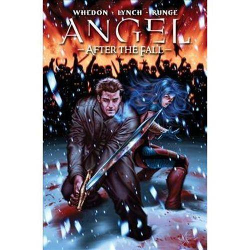 Angel 3: After the Fall