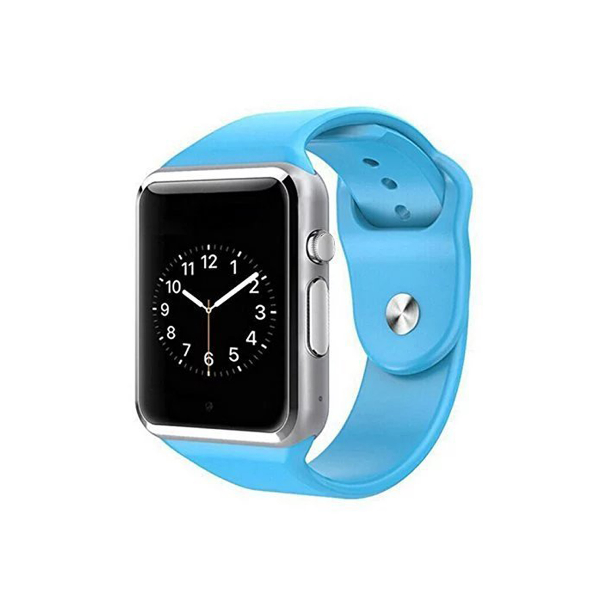 AGPtek Bluetooth Smart Watch Phone GSM for Android Samsung ...