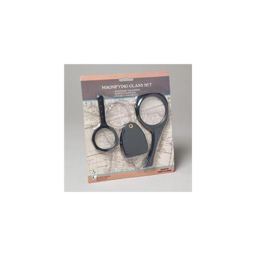 DDI 347520 Magnifier 3 Piece Set Case Of 96