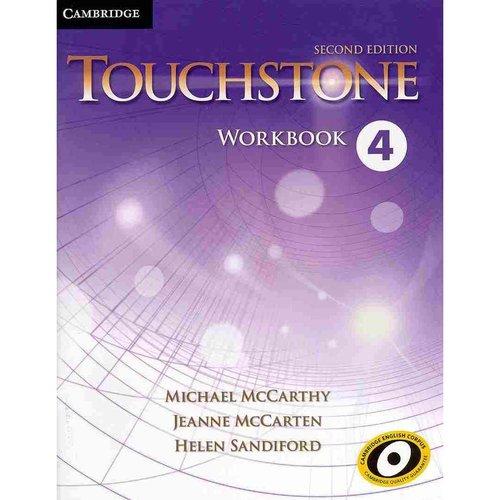 Touchstone Level 4 Workbook