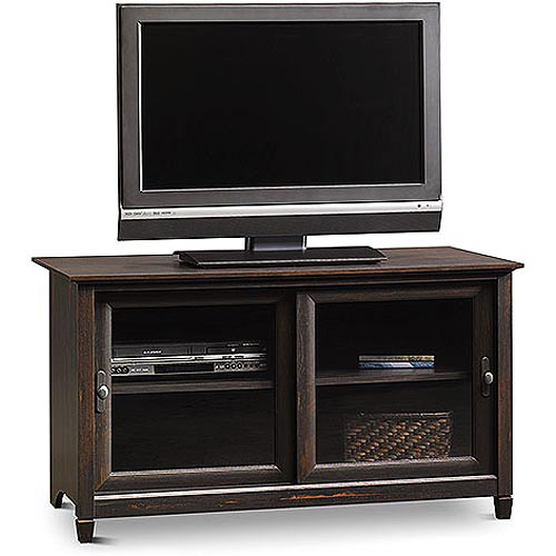 Sauder Vinegate TV Stand, for TVs up to 42""