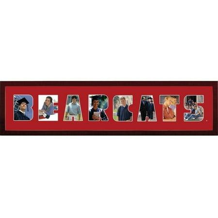Cincinnati Bearcats Spirit Collage Frame ()