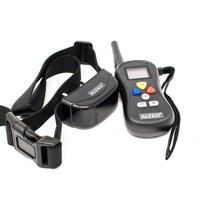 ALEKO Remote Pet Training Collar, 1 Dog