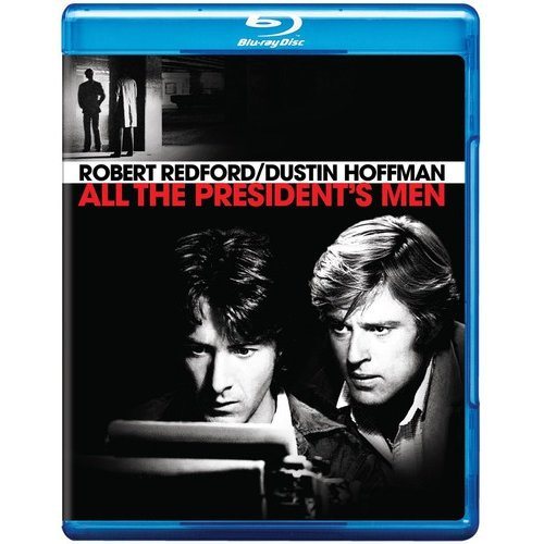 All The President's Men (Blu-ray) (Widescreen)