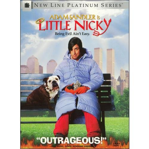 Little Nicky (Widescreen)