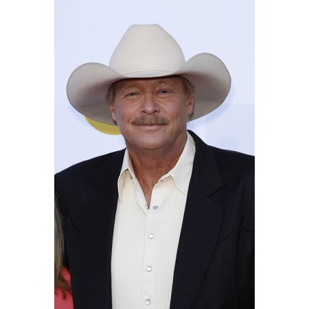 Alan Jackson At Arrivals For 50Th Academy Of Country Music Awards 2015 - Part 1 Arlington Convention Center Arlington Tx April 19 2015 Photo By MoraEverett Collection Celebrity - Academy Awards Theme