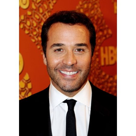 Jeremy Piven At The After-Party For Hbo Golden Globe After Party Circa 55 Restaurant Los Angeles Ca January 17 2010 Photo By John HayesEverett Collection (Top 10 Indian Restaurants In Los Angeles)
