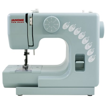 Janome Beach Sew Mini Sewing Machine Walmart Custom Mini Sewing Machine Walmart