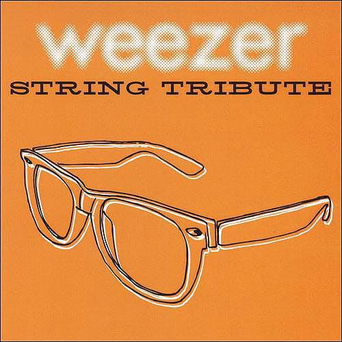 Weezer String Tribute