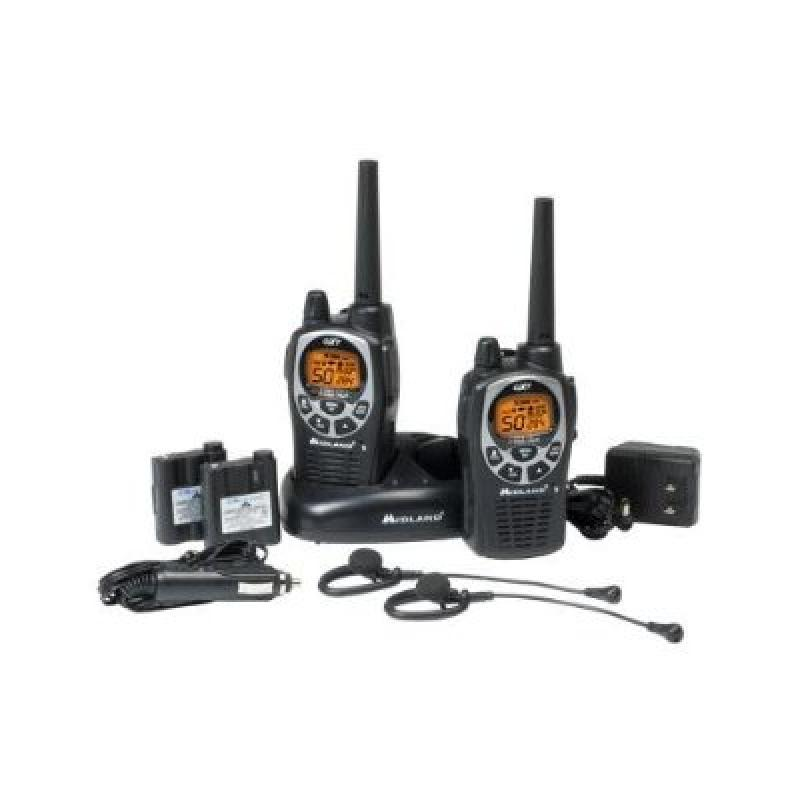 MIDLAND RADIO-50 CHL./ 30 MILE TWO WAY RADIO