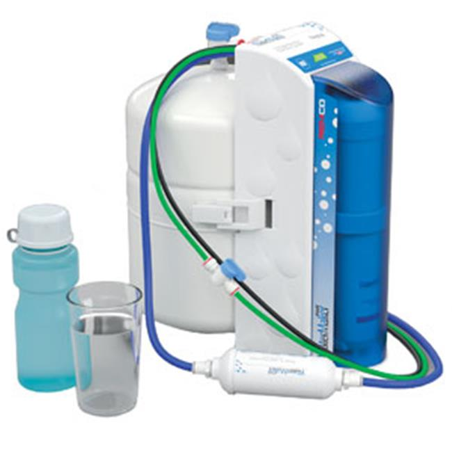 Remco A6R-RWM550RVS WM Water Filter System