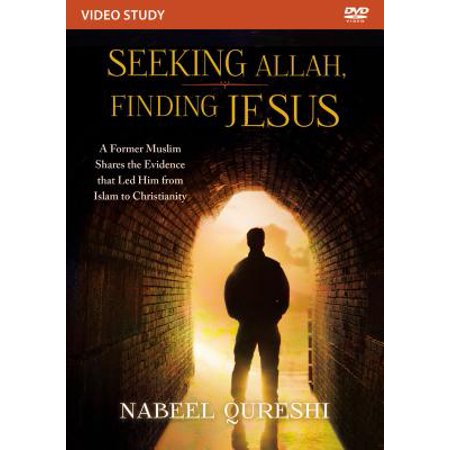Seeking Allah, Finding Jesus Video Study : A Former Muslim Shares the Evidence That Led Him from Islam to - Jenis Lcd