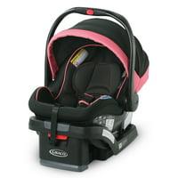 Graco SnugRide SnugLock 35 LX Infant Car Seat