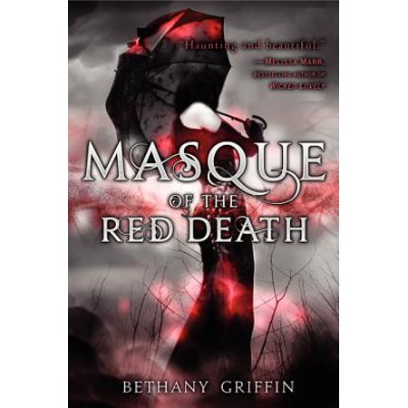 Masque of the Red Death (The Masque Of The Red Death Analysis)