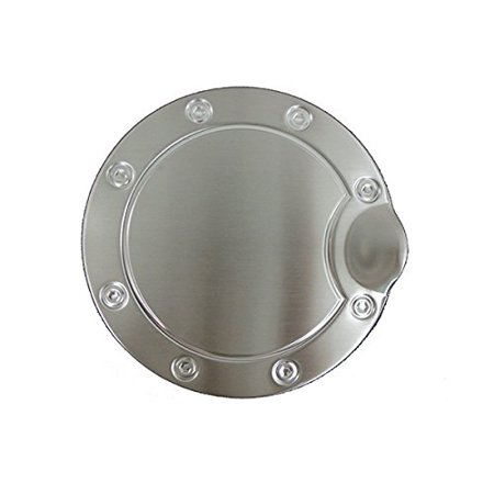 Bully SDG302B Brushed Stainless Steel Fuel Door Cover