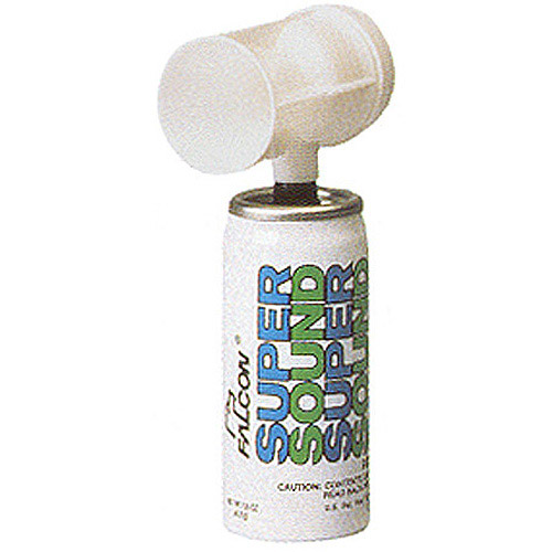 Falcon Safety Products SH3 1.5 Oz Supersound Mini Signal Horn
