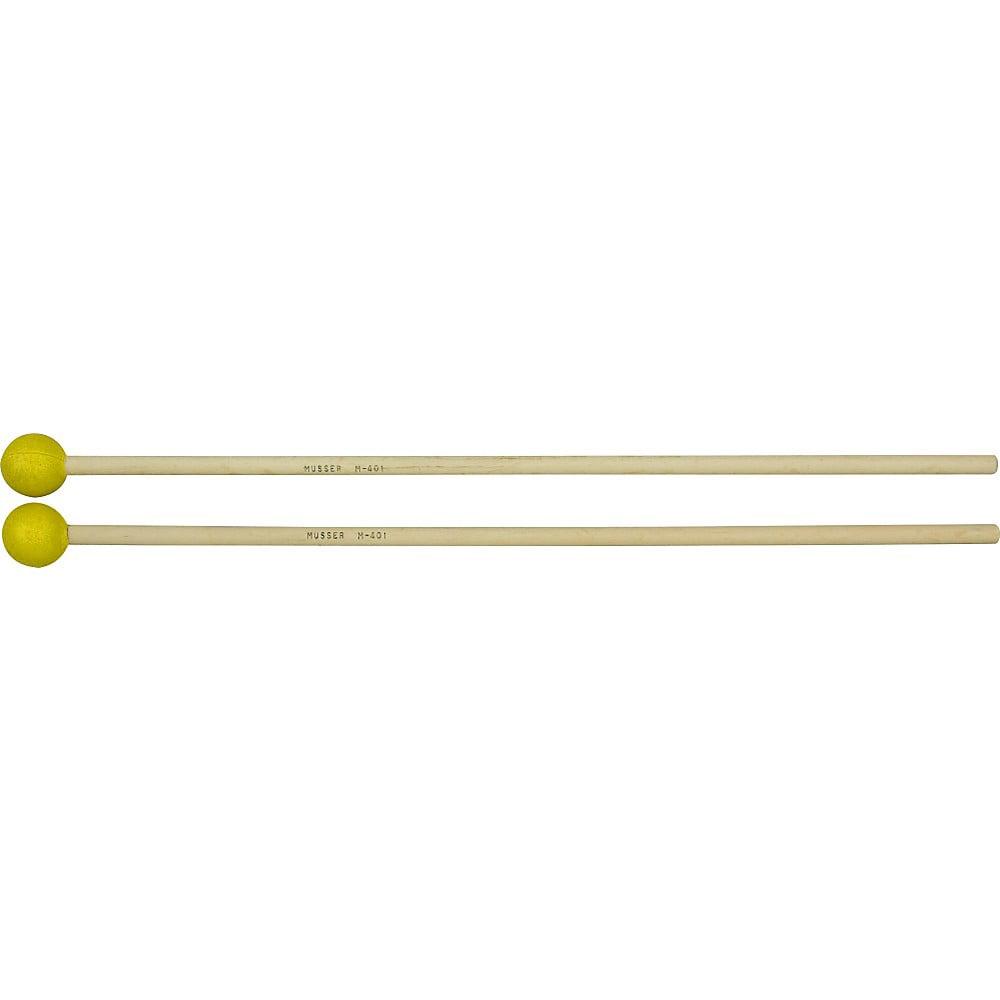 Musser M401 Soft Marimba Mallet by Musser