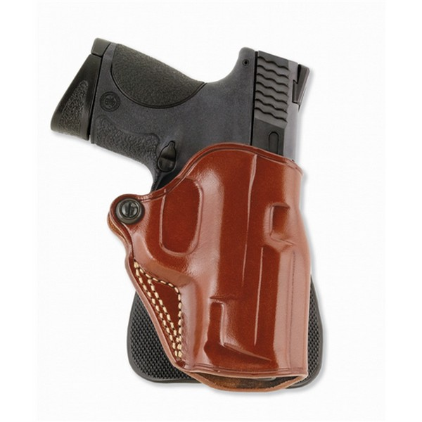 Galco SPD440 Speed Paddle Holster Tan Springfield Xd 45 Right Handed by Galco