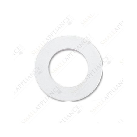 Waring 003509 Blender Rubber Washer, 4 washers are required for most blade