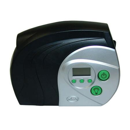 Slime 12 Volt Digital Air Compressor Tire Inflator Kit (Certified