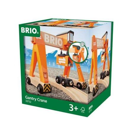BRIO - 33732 | Gantry Crane - image 1 de 1