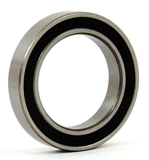 QTY 1 15x32x9 mm Hybrid Ceramic Rubber Ball Bearing Bearings 6002RS 6002-2RS