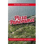 Pizza Panorama - eBook