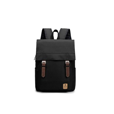 513cc1359799 Men Women Oxford Backpack School Laptop Travel Rucksack Satchel Shoulder  Bag Handbag