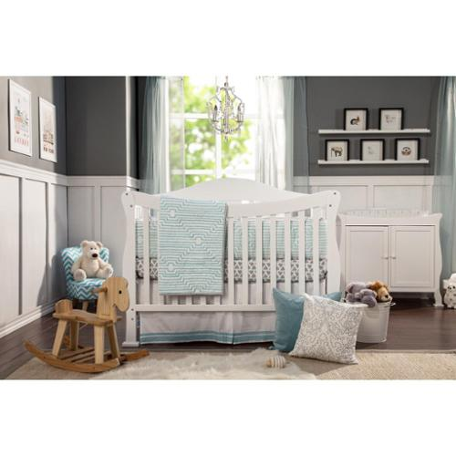 Merveilleux DaVinci Parker 2 Door Changing Table   Walmart.com