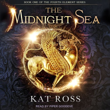 The Midnight Sea - Audiobook (Spa Elements)