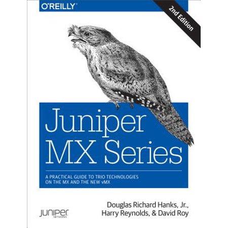 Juniper MX Series - eBook