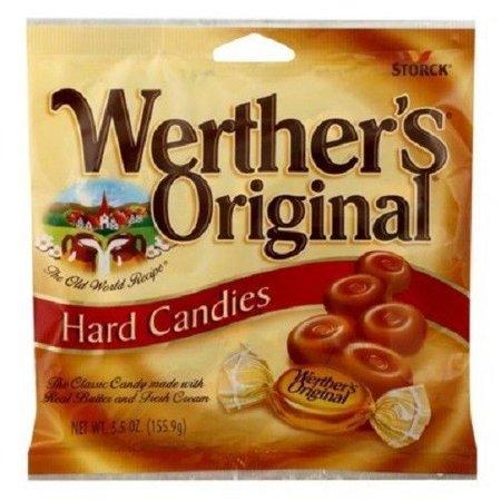 Werther's Original Hard Candy 5.5 oz Bag](Werther's Hard Candy)