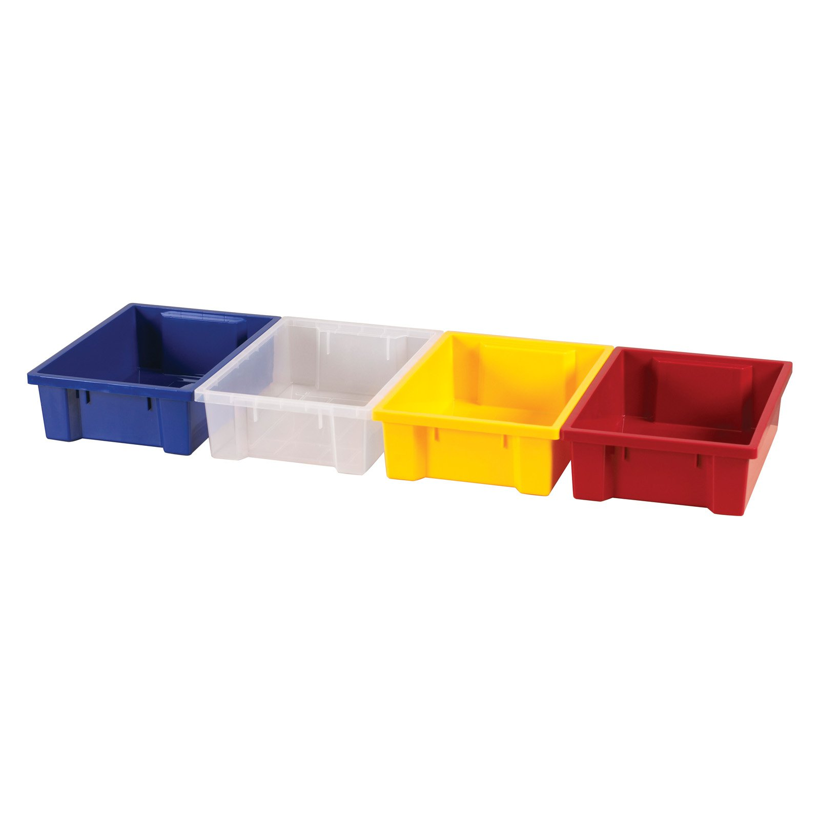 ECR4KIDS Small Storage Bins   Set Of 8   Walmart.com